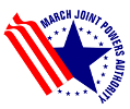 March JPA Logo