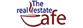 Real Estate Cafe Logo